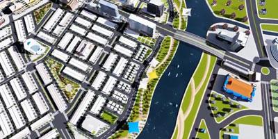 Richhome 3 – Khu đô thị Mega City