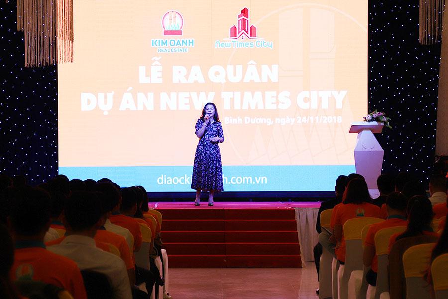 Dự án NewTimes City giai đoạn 2 chỉ từ 9tr/m2