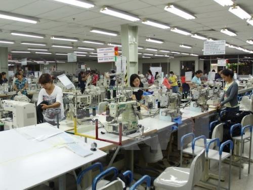 Bình Dương: Vốn đăng ký trong 7 tháng qua tăng 16,5%