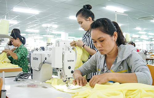 Bàu Bàng: Thực hiện tốt chính sách thu hút đầu tư