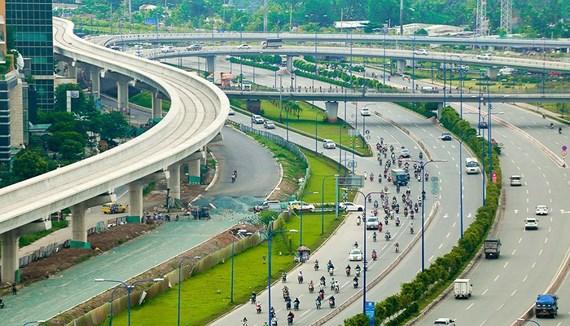 Metro Bến Thành – Suối Tiên đảm bảo giải ngân cho nhà thầu