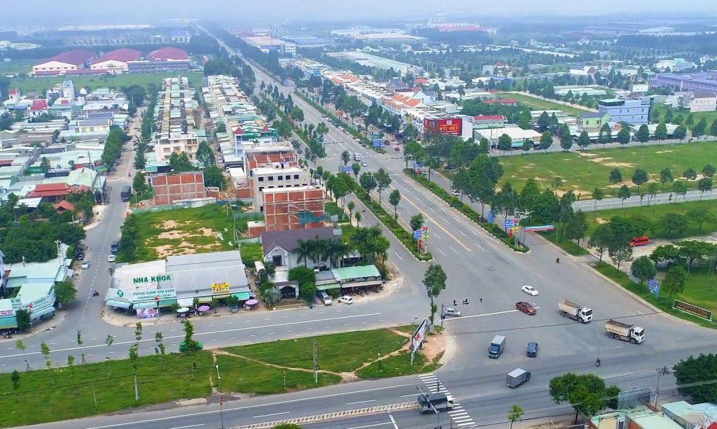 Bàu Bàng: Kinh tế tăng trưởng cao – sự phát triển vượt bậc trong năm 2019