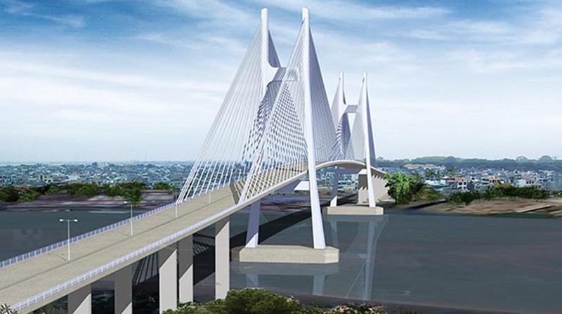 Khởi công xây cầu Cát Lái, giá đất Nhơn Trạch sẽ như thế nào?