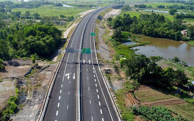 Cao tốc Phan Thiết – Dầu Giây chuyển từ hình thức PPP sang đầu tư công, khởi công ngay trong quý 3