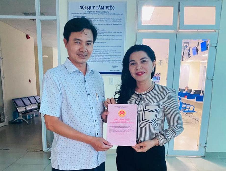 Kim Oanh Group chuẩn bị triển khai dự án 49,8 ha tại Long Thành, Đồng Nai
