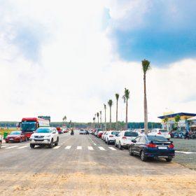 Sức nóng của bất động sản Long Thành trước thềm khởi công sân bay
