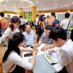 Giải pháp tài chính giúp người trẻ sớm sở hữu căn hộ ước mơ