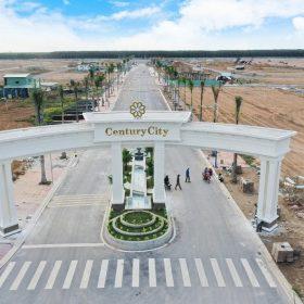 Nhà đầu tư nắm bắt lợi nhuận từ bất động sản quanh trục sân bay